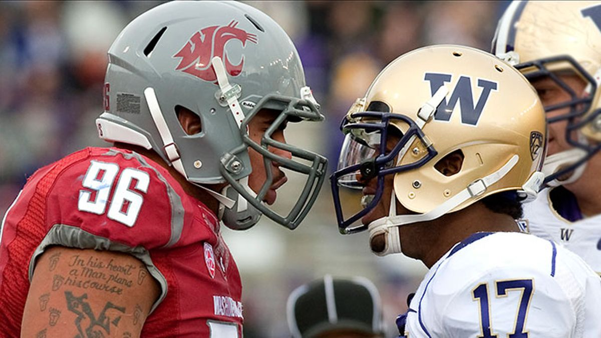 College Football Conference Betting Outlook: Which games have meaning? article feature image