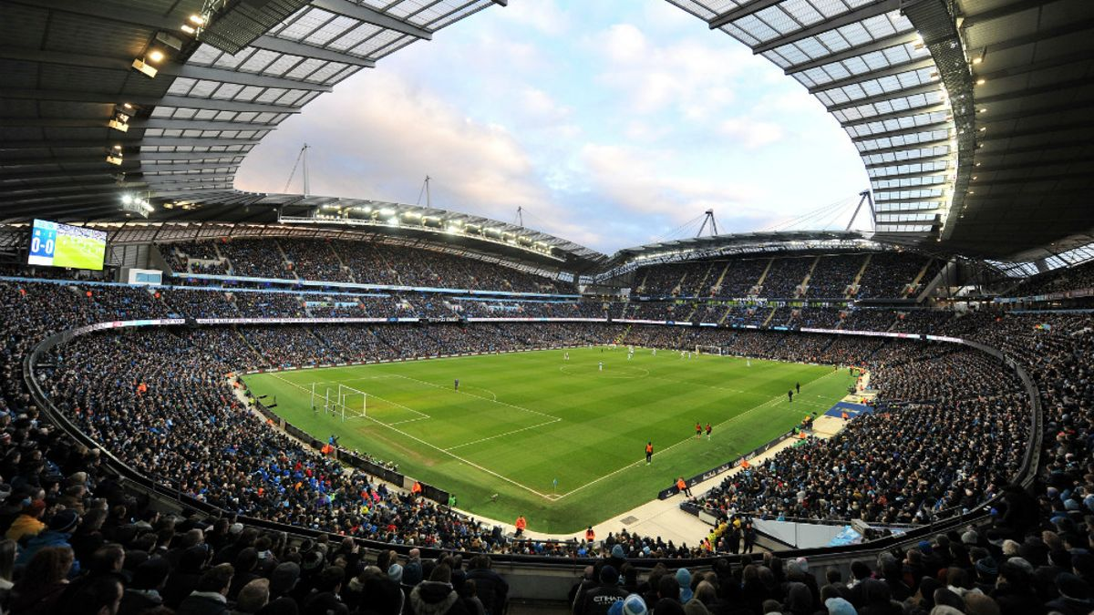 The EPL Weekend Coupon: Can Spurs give City a home headache? article feature image