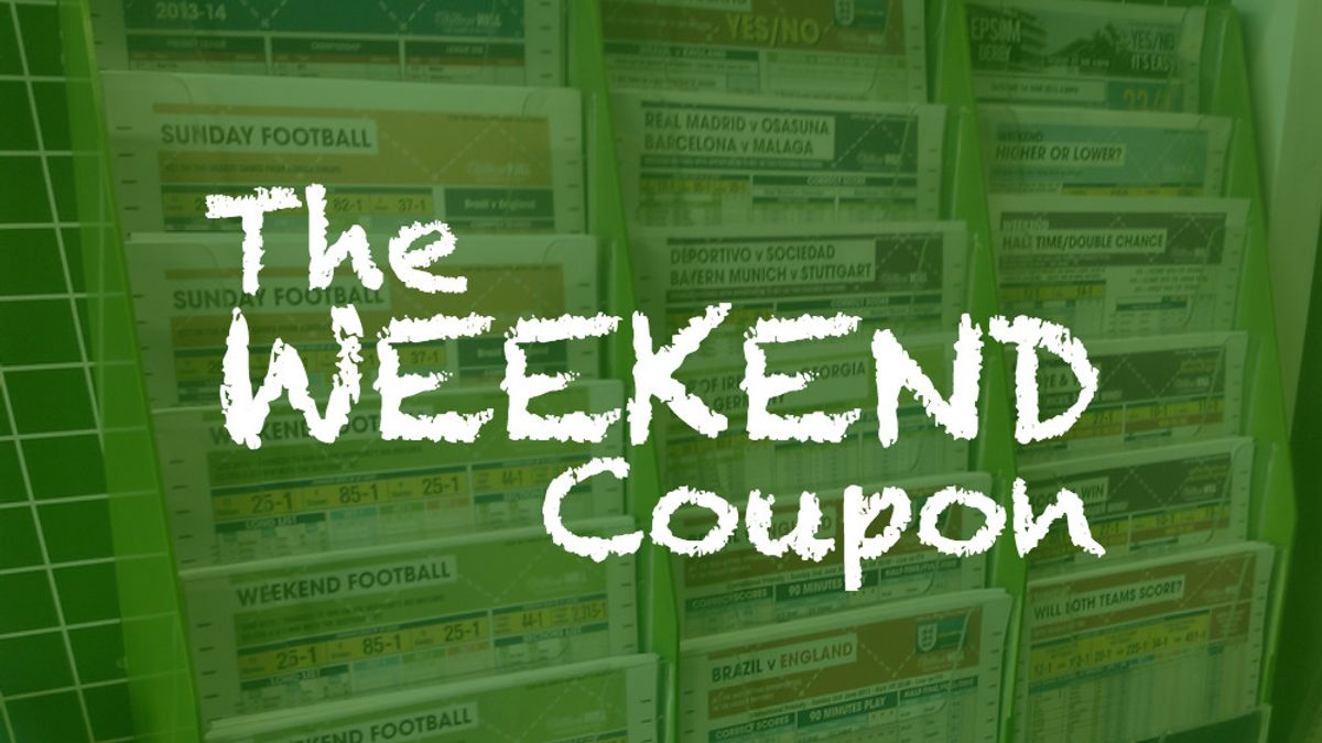 The EPL Weekend Coupon: Manchester City aim for 11 straight article feature image
