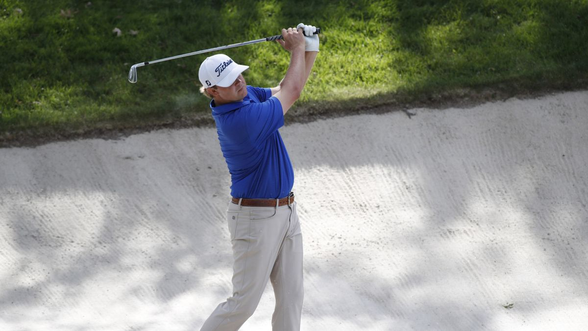 OHL Classic betting review: Kizzire cashes in article feature image
