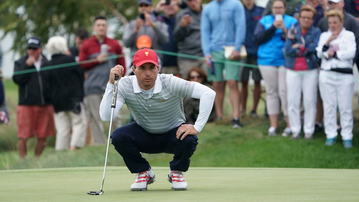 RSM Classic: PGA Tour's fall swing reaches its conclusion article feature image