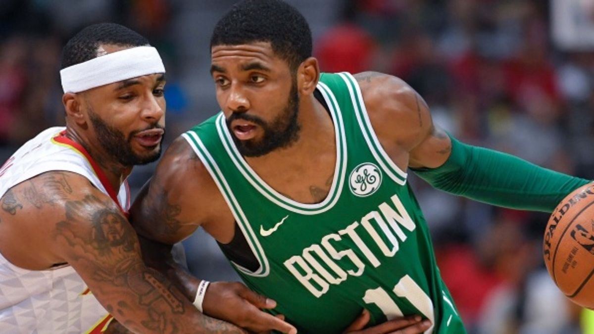 NBA: Heavy favorites dominate Tuesday's slate article feature image