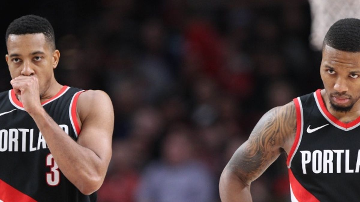NBA Monday: Trail Blazers backcourt primed to go big against Grizzlies article feature image
