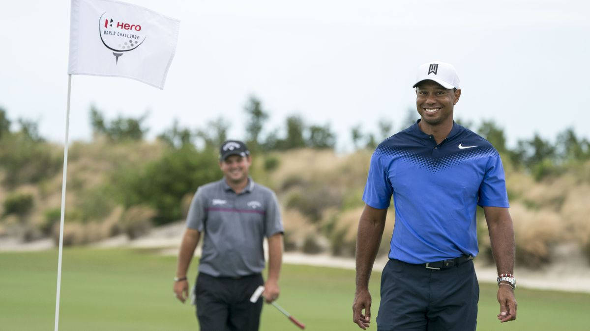 Hero World Challenge preview: A look at Tiger Woods props article feature image
