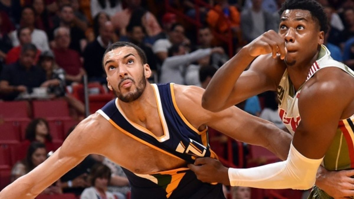 NBA Friday: Twitter rivalry takes to the court in Heat vs. Jazz article feature image