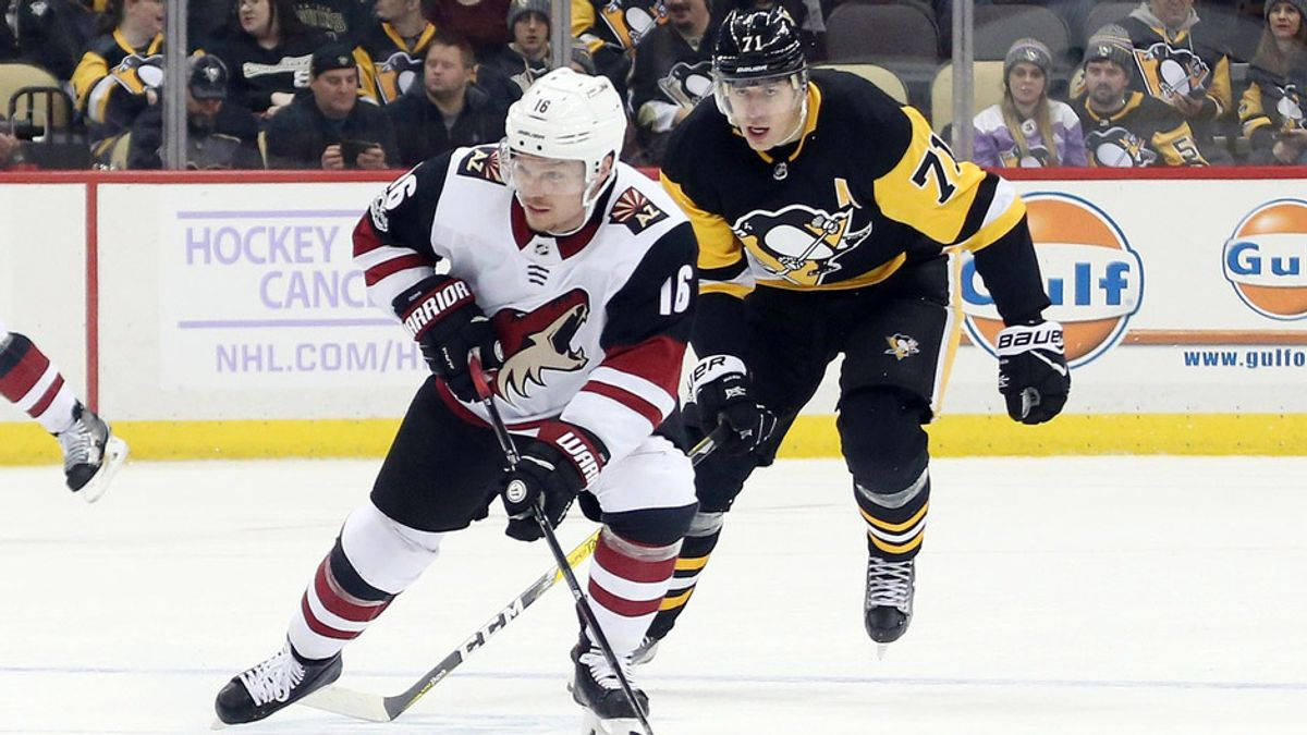 NHL daily picks: Hoping for help from the hockey gods article feature image
