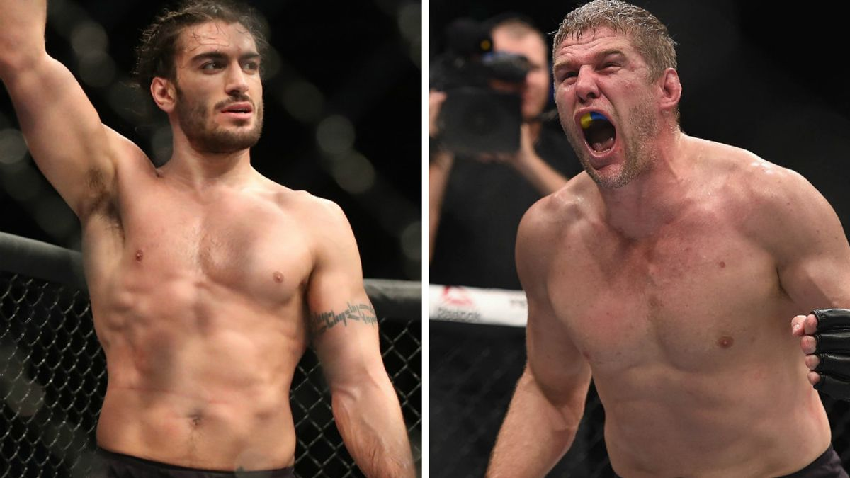 Dan Kelly offers solid value at UFC Fight Night 121 article feature image