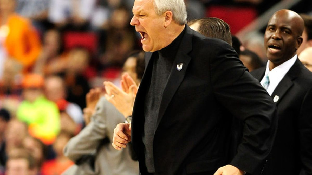 College basketball notebook part II: Sunday evening slate article feature image