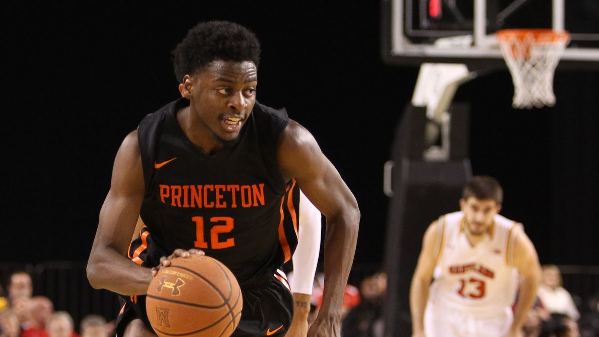 College basketball Sunday: A few games of interest article feature image