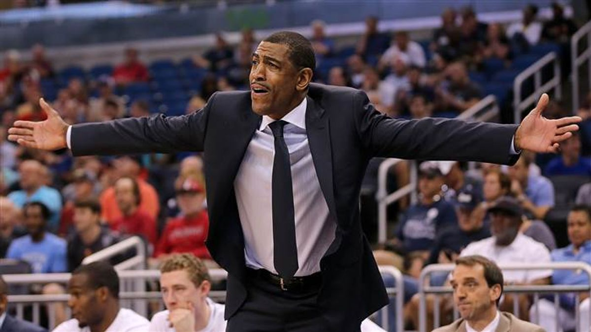 College basketball notebook: Wrapping up Thanksgiving tournaments article feature image