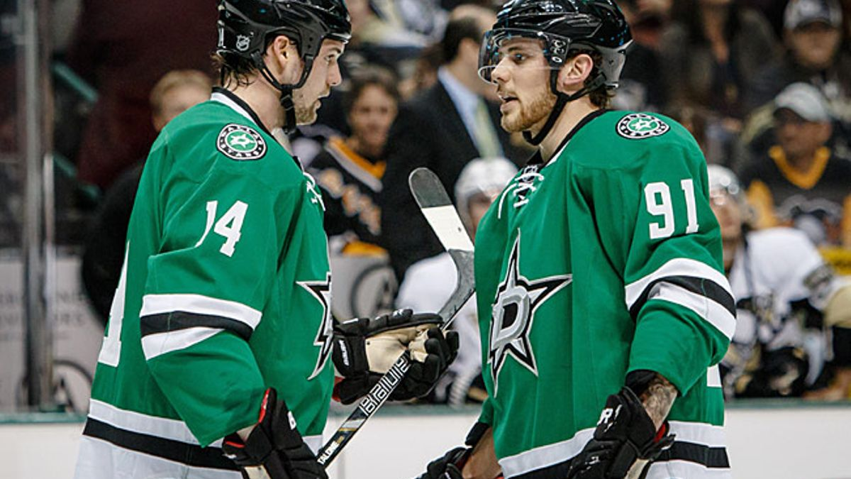 The NHL Daily: The Stars are out in Tampa Bay article feature image