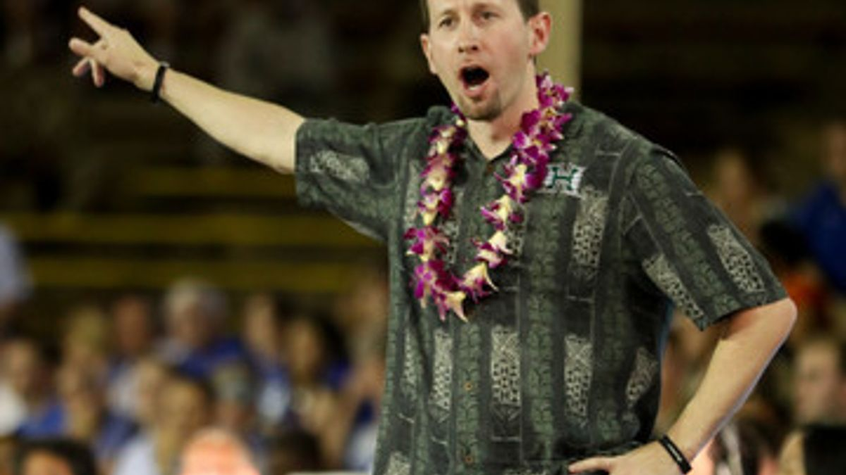 College Basketball Notebook: Diamond Head Matchups and More article feature image