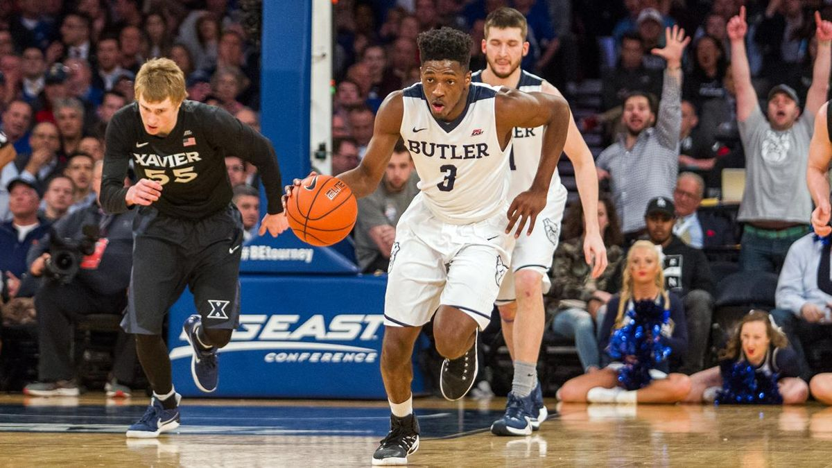 College Basketball Notebook: Big East and MWC play begins article feature image
