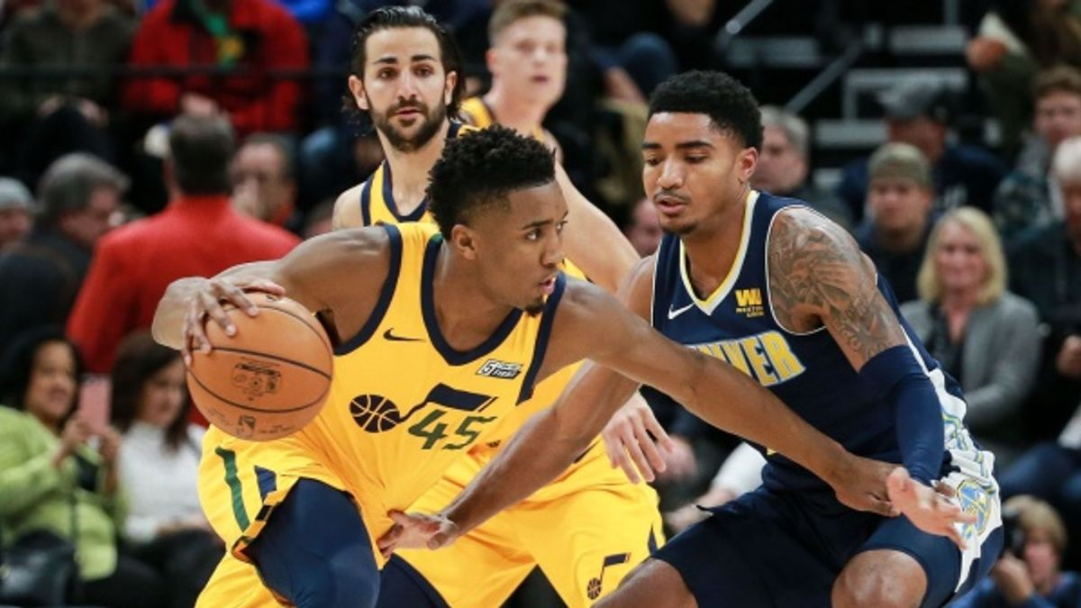 NBA Division Futures: Utah Jazz a dark horse in the Northwest article feature image