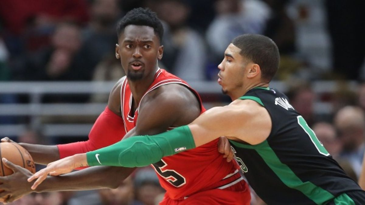 NBA betting weekly roundup: What we learned article feature image