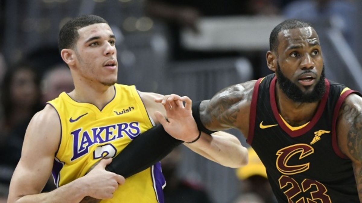 Is LeBron James headed to Hollywood in 2018-19? article feature image