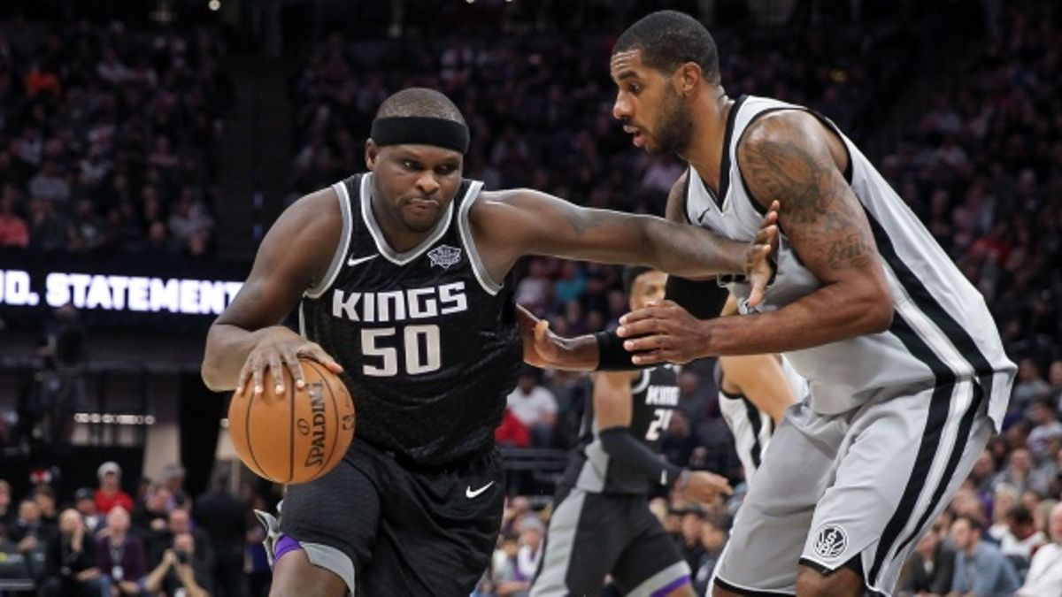 NBA betting value: Zach Randolph primed and ready article feature image