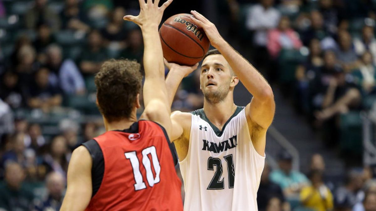College basketball notebook: Wrapping Up Diamond Head article feature image