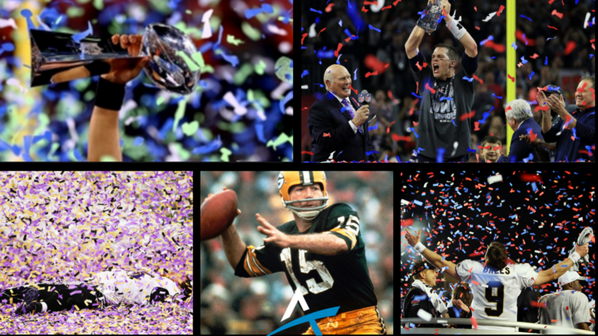 The Complete Gambling History of the Super Bowl article feature image