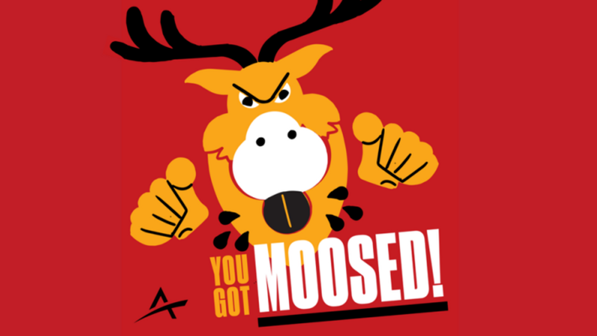 Worst Betting Beats of the Weekend: Moose via Meltdown article feature image