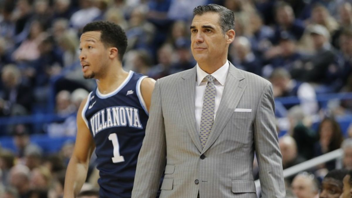 Examining the A10 and if Providence can Hang with Villanova article feature image