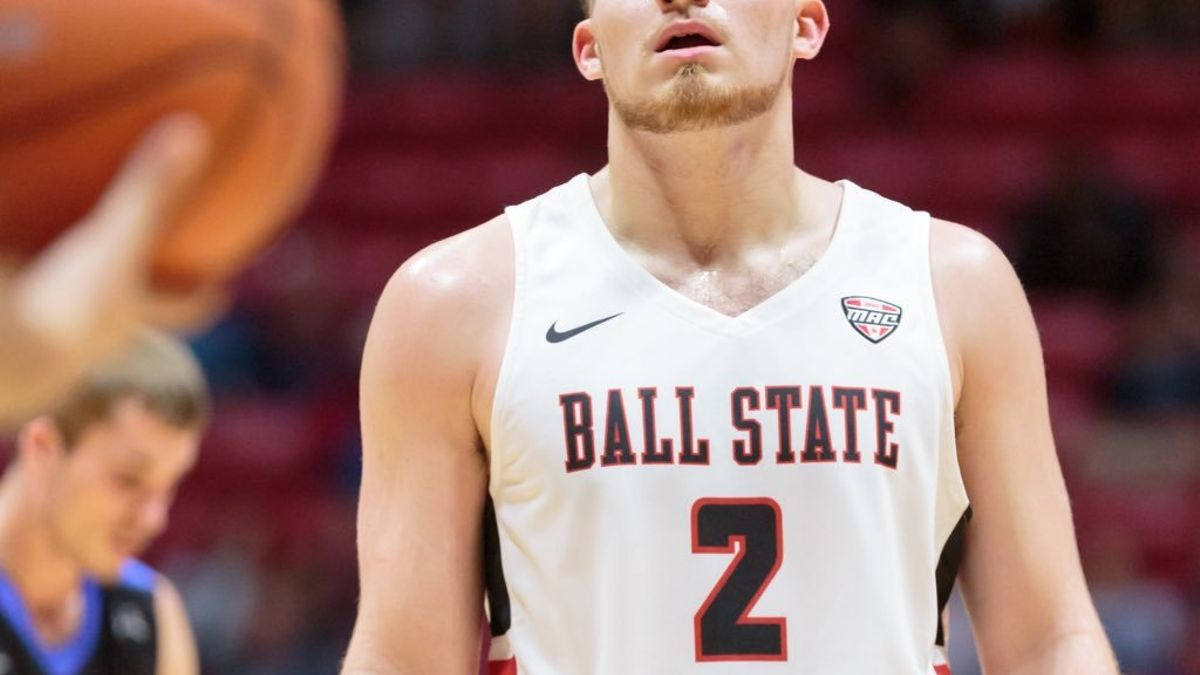 College Basketball Notebook: MACtion Begins article feature image