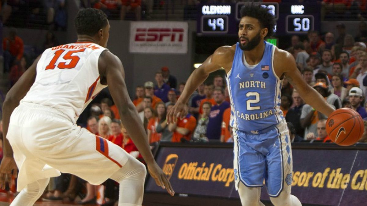 Can Clemson finally beat UNC in Chapel Hill? article feature image