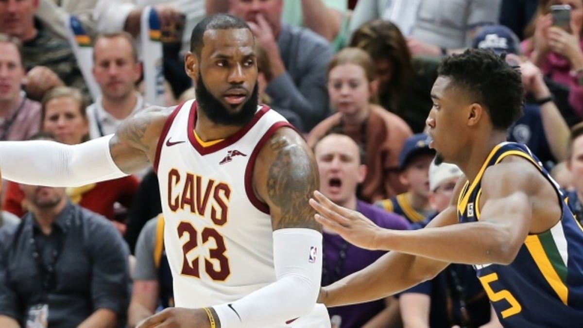 NBA Futures: Finding value outside of the favorites article feature image