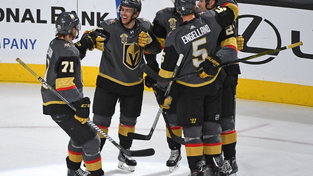 Why the Golden Knights have betting support from an unlikely source article feature image