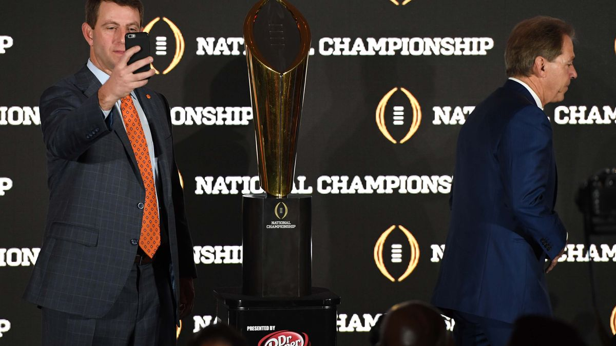 Finding value in CFP national title lookahead lines article feature image