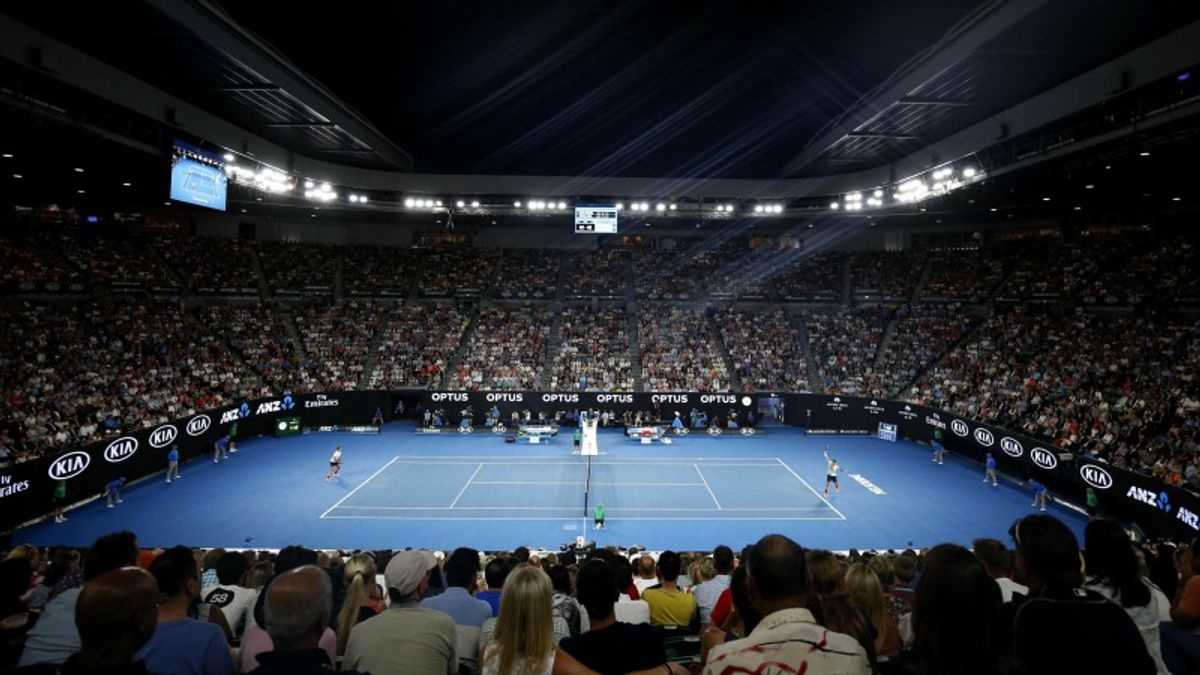 2018 Australian Open Betting Guide article feature image
