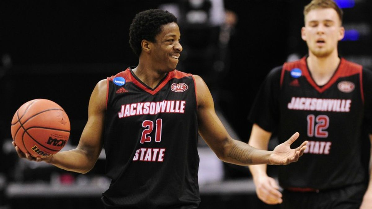 NCAAB Thursday: Checking in on the Ohio Valley article feature image
