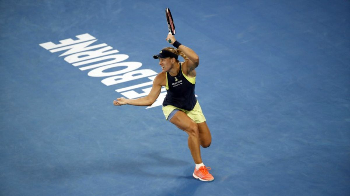 Betting Value on Day 11 at the Australian Open article feature image