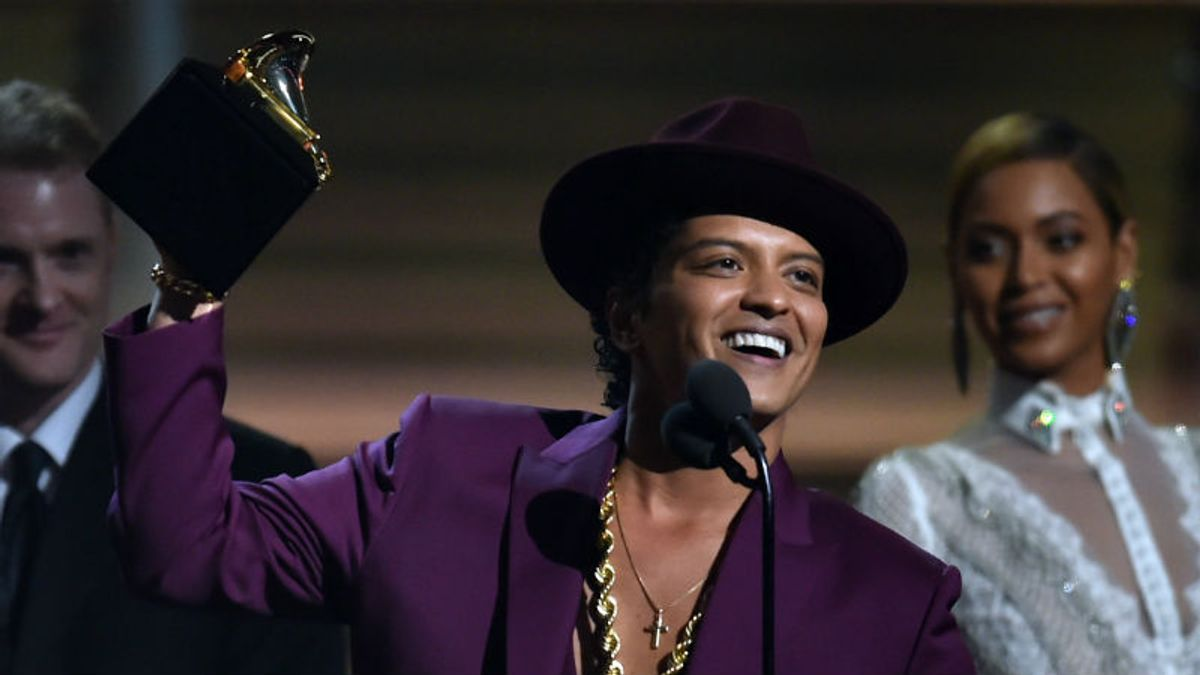 Gambling on the Grammys? Here's How article feature image