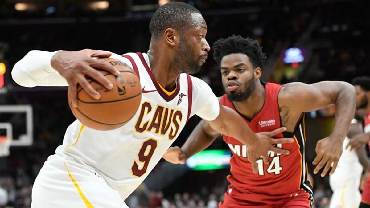 Wednesday's NBA and College Basketball Betting Trends to Know article feature image