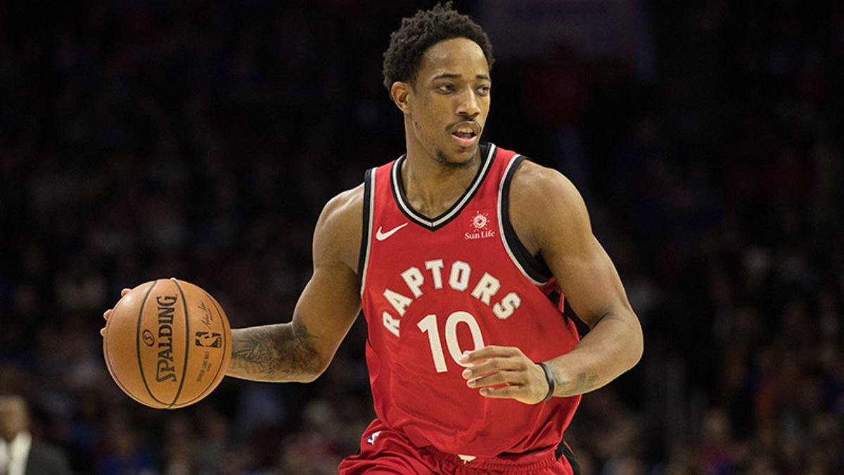 BlackJack's Plays of the Day: Betting on the Road Raptors article feature image