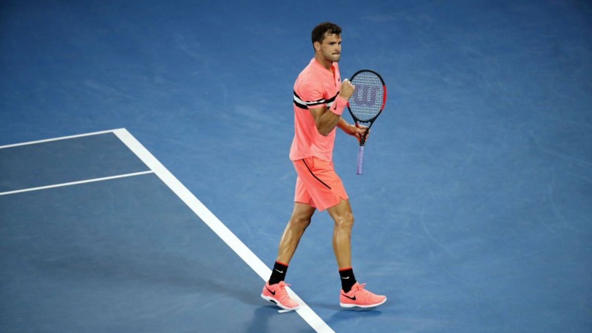 Betting Value on Day 9 at the Australian Open article feature image