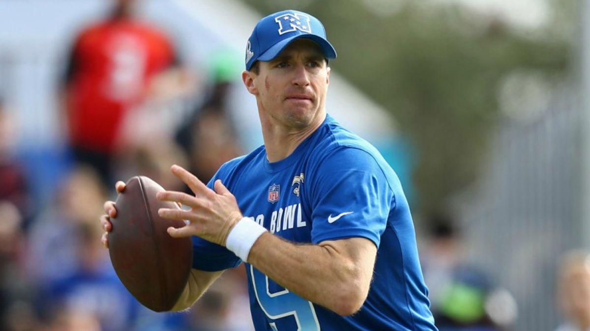 2018 Pro Bowl: Do the AFC Quarterbacks Have a Passing Edge? article feature image
