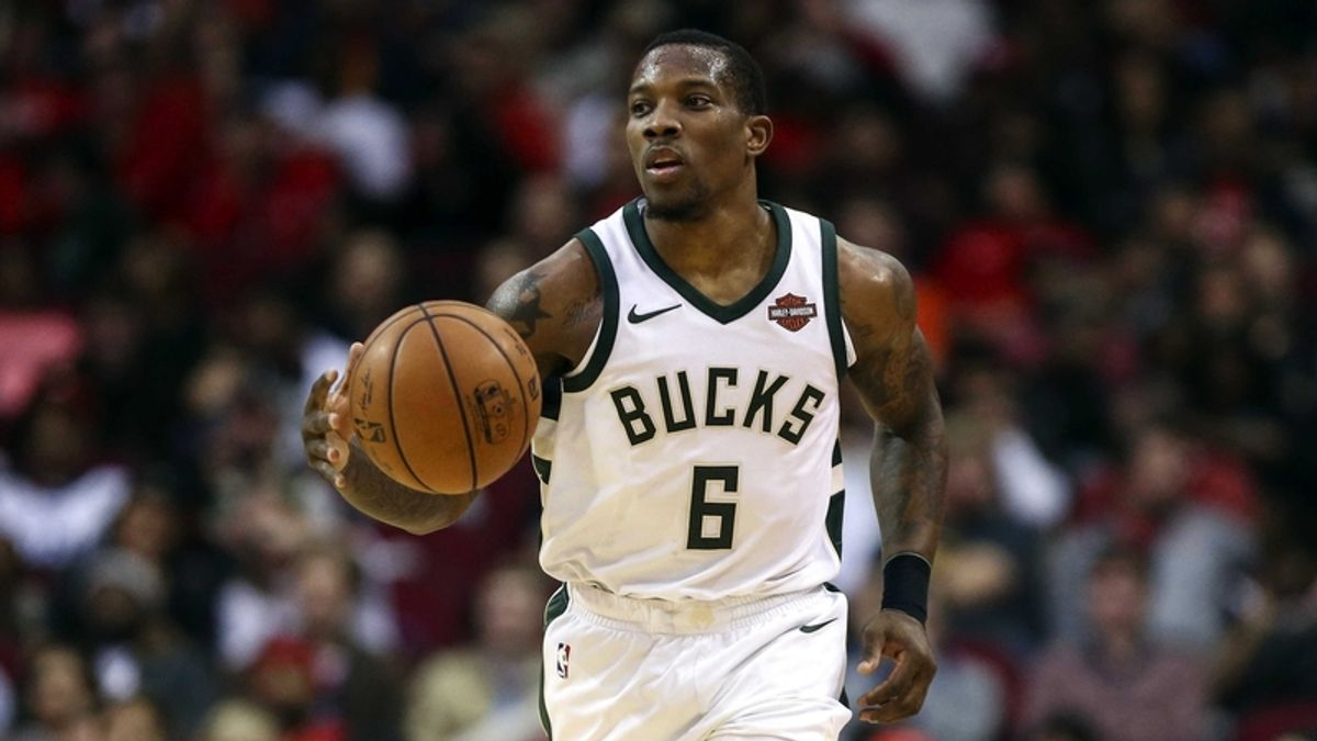 3 NBA Prop Bets for Tuesday: Bledsoe Over/Under 5.5 Assists? article feature image