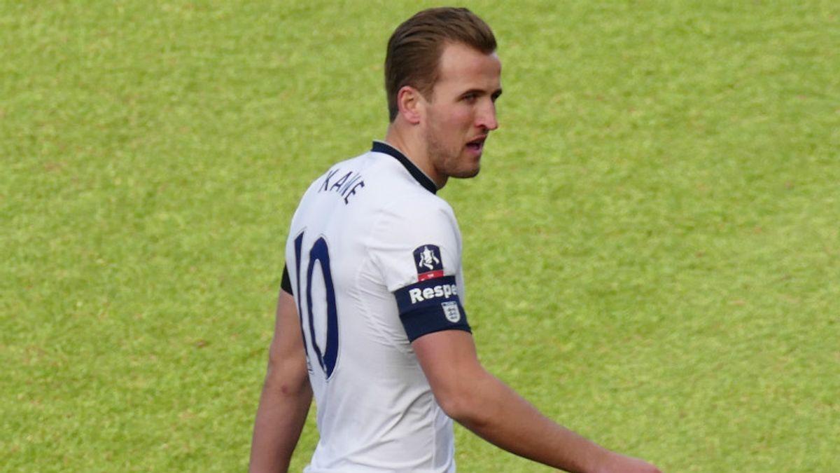 Premier League Props: Can Harry Kane help Tottenham Top United? article feature image