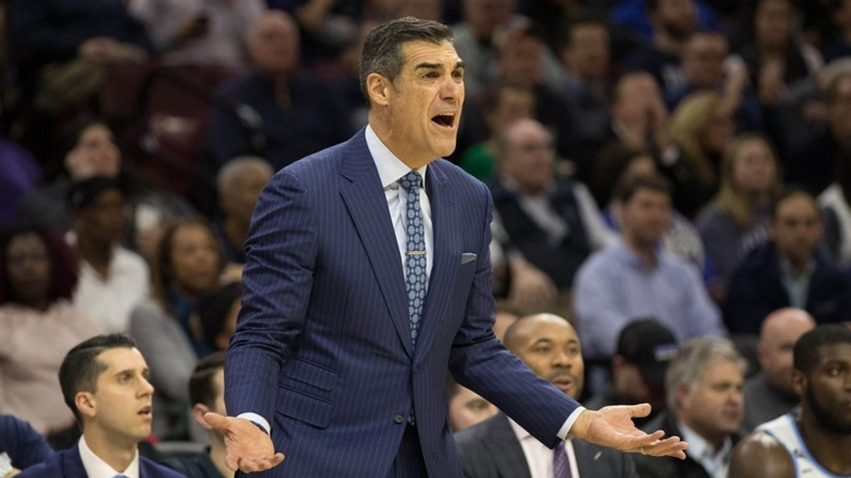 Will Villanova continue its domination over Xavier? article feature image