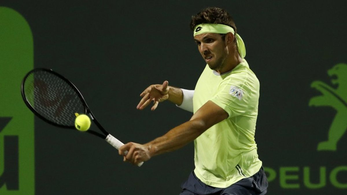 Wednesday Hitters: Australian Open Day 4 Betting Value article feature image