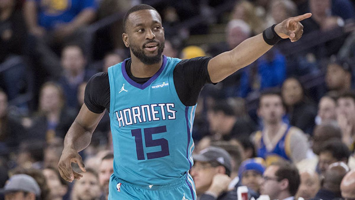 Dear NBA Teams: Kemba Walker Is Awesome, But Don't Trade for Him article feature image