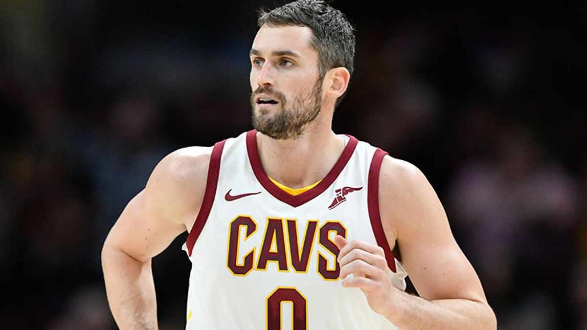 NBA Trade Deadline Chatter for Every Eastern Conference Team article feature image