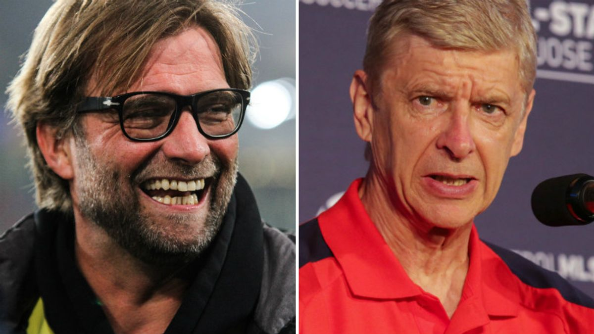 Premier League Props Bets: Finding Value in Arsenal, Liverpool article feature image