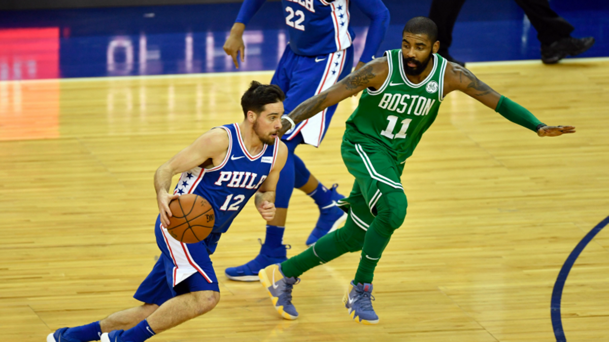 How Bettors Can Take Advantage of Well-Rested NBA Teams article feature image