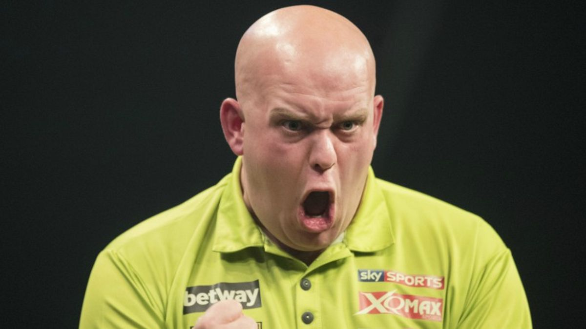 A Serious Betting Breakdown of the PDC Darts Masters article feature image