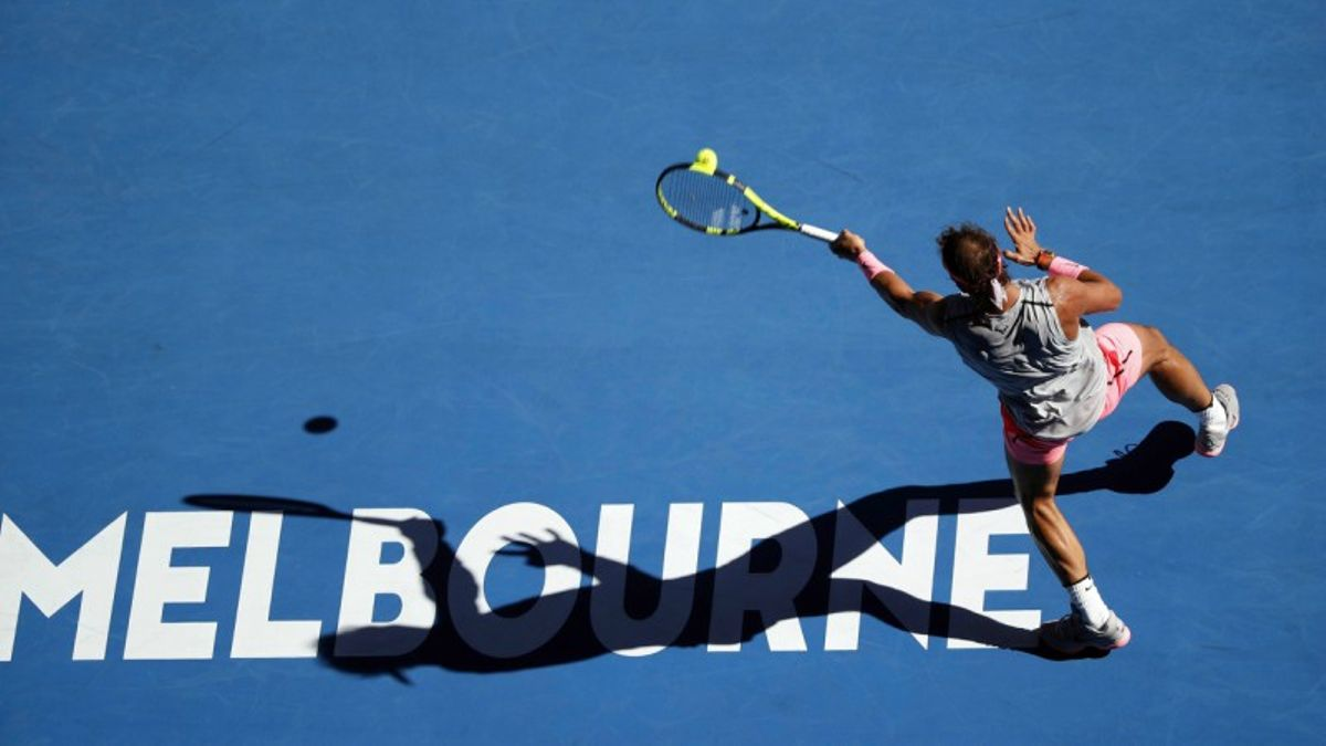 Betting Value on Day 5 at the Australian Open article feature image