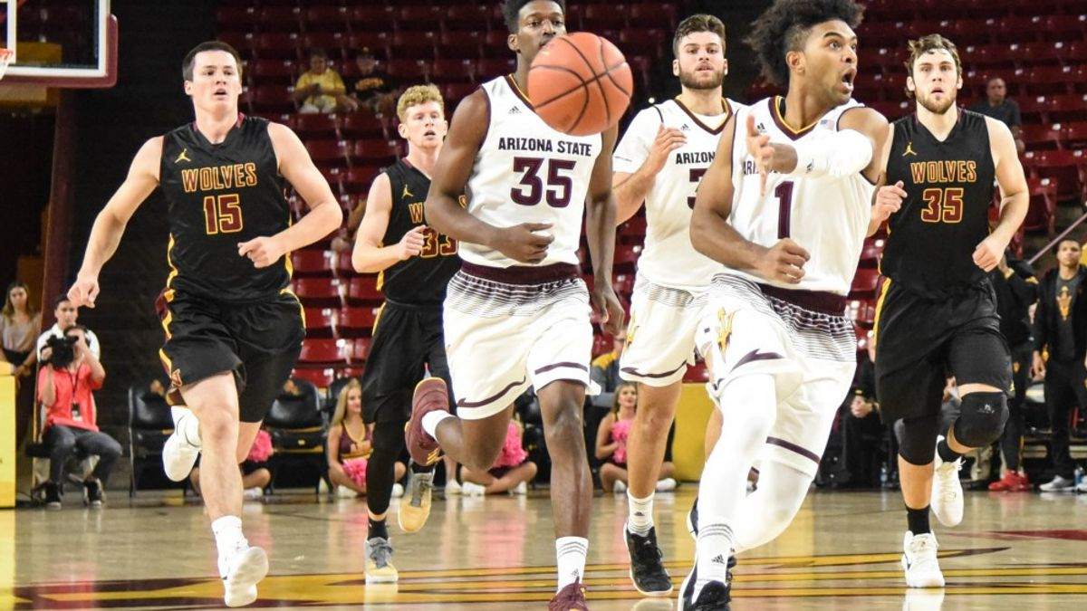 Can the Sun Devils salvage a win in the mountains? article feature image