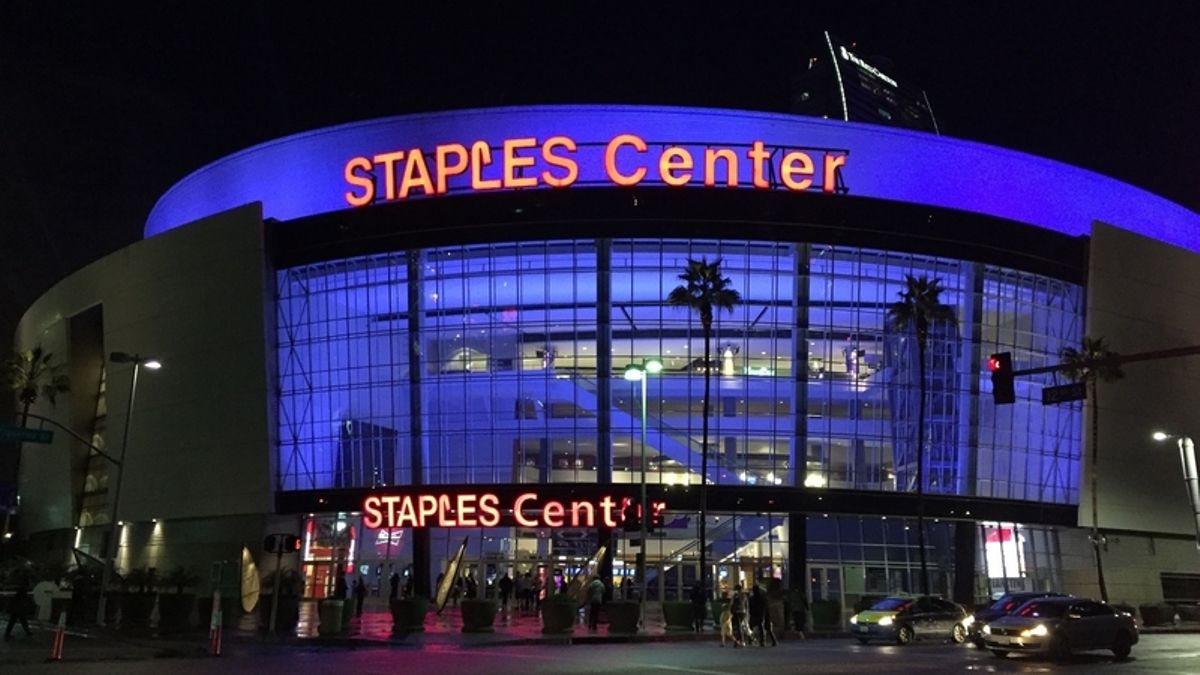 Can NBA Bettors Profit Off Players' Partying Habits in LA? article feature image